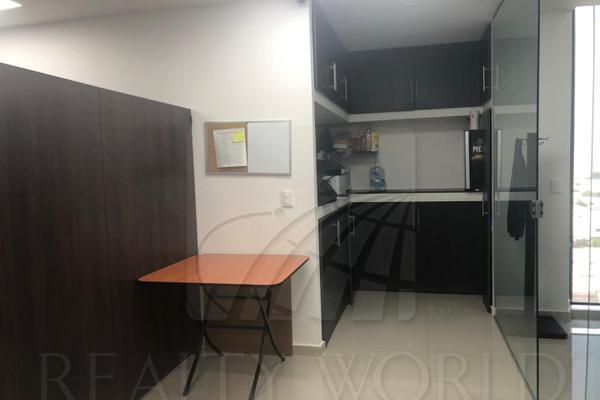 Foto de oficina en renta en  , valle del campestre, san pedro garza garcía, nuevo león, 9175977 No. 14