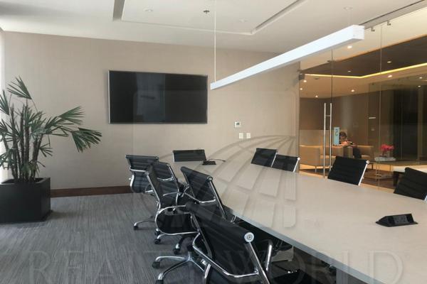 Foto de oficina en renta en  , valle del campestre, san pedro garza garcía, nuevo león, 9175977 No. 18