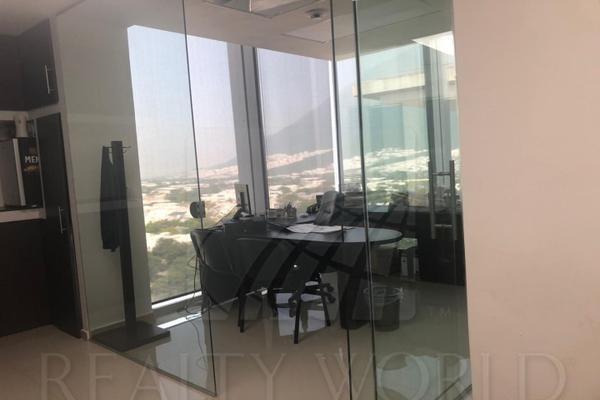 Foto de oficina en renta en  , valle del campestre, san pedro garza garcía, nuevo león, 9175977 No. 19