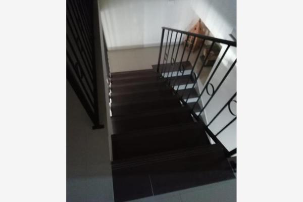 Foto de casa en venta en valle del contry 667, valle del country, guadalupe, nuevo león, 5832822 No. 02