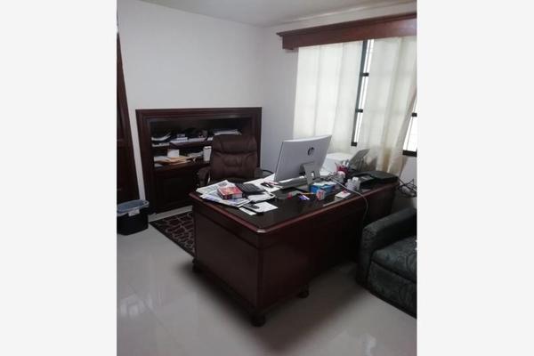 Foto de casa en venta en valle del contry 667, valle del country, guadalupe, nuevo león, 5832822 No. 09