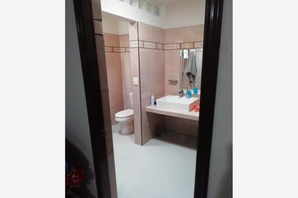 Foto de casa en venta en valle del contry 667, valle del country, guadalupe, nuevo león, 5832822 No. 12