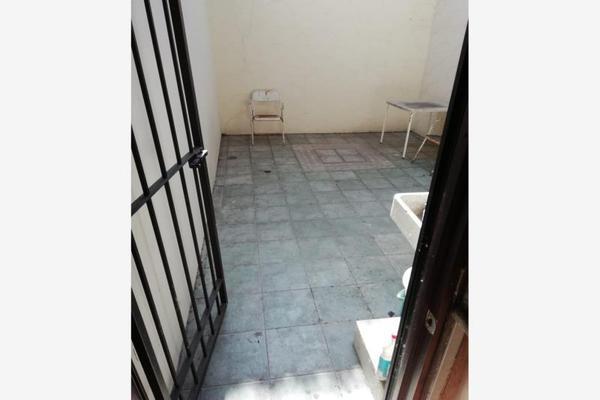 Foto de casa en venta en valle del contry 667, valle del country, guadalupe, nuevo león, 5832822 No. 14