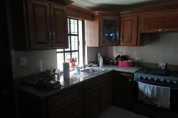 Foto de casa en venta en valle del contry 667, valle del country, guadalupe, nuevo león, 5832822 No. 15