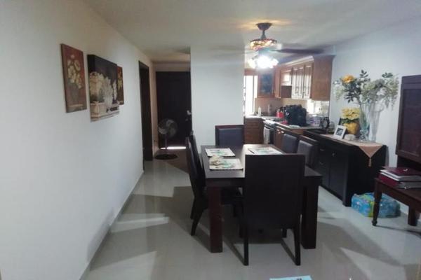 Foto de casa en venta en valle del contry 667, valle del country, guadalupe, nuevo león, 5832822 No. 16