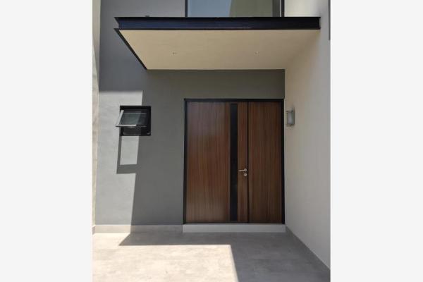 Foto de casa en venta en valle del cristal 100, valles de cristal, monterrey, nuevo león, 12274593 No. 06