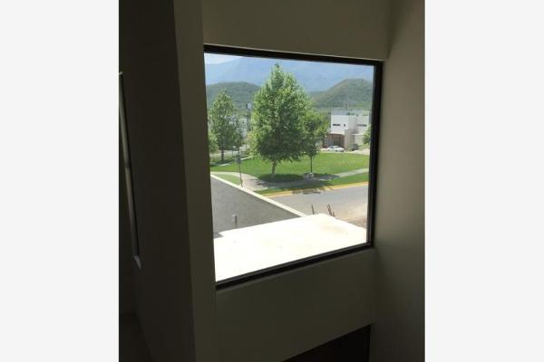Foto de casa en venta en valle del cristal 100, valles de cristal, monterrey, nuevo león, 12274593 No. 14