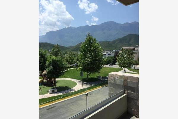 Foto de casa en venta en valle del cristal 100, valles de cristal, monterrey, nuevo león, 12274593 No. 20