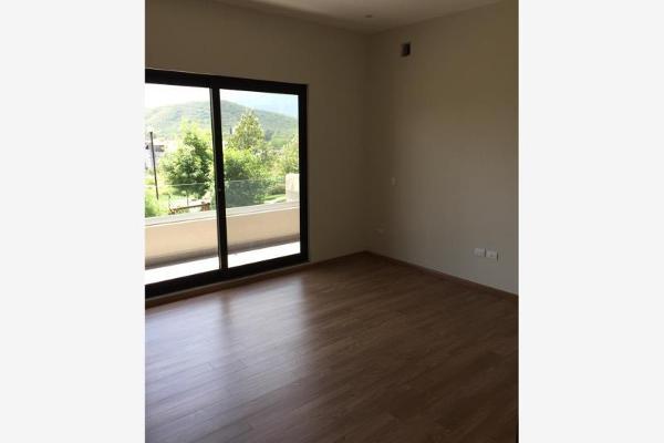 Foto de casa en venta en valle del cristal 100, valles de cristal, monterrey, nuevo león, 12274593 No. 22