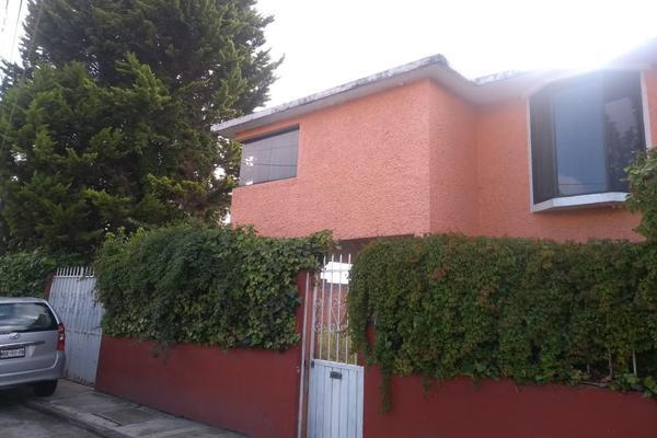 Foto de casa en venta en  , valle del cristal, metepec, méxico, 14034482 No. 02