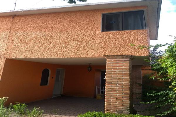 Foto de casa en venta en  , valle del cristal, metepec, méxico, 14034482 No. 04