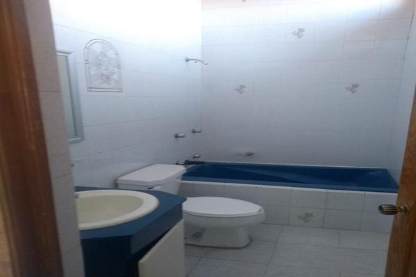 Foto de casa en venta en  , valle del cristal, metepec, méxico, 14034482 No. 11