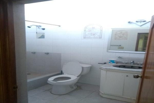 Foto de casa en venta en  , valle del cristal, metepec, méxico, 14034482 No. 14