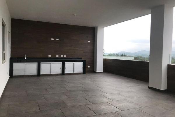 Foto de casa en venta en  , valle del cristal, metepec, méxico, 7956856 No. 07