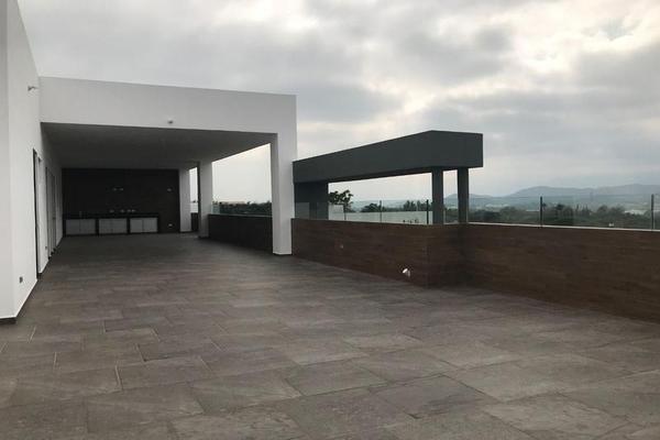 Foto de casa en venta en  , valle del cristal, metepec, méxico, 7956856 No. 08