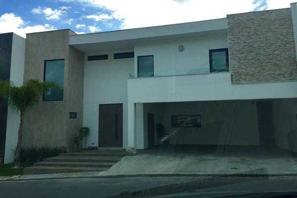 Foto de casa en venta en  , valle del cristal, metepec, méxico, 7959106 No. 01