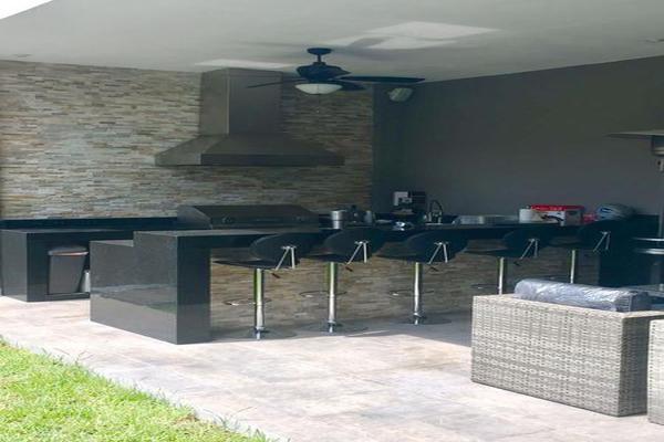 Foto de casa en venta en  , valle del cristal, metepec, méxico, 7959106 No. 09