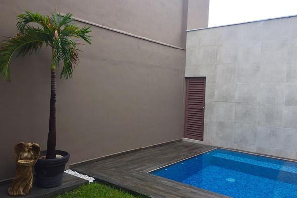 Foto de casa en venta en  , valle del cristal, metepec, méxico, 7959106 No. 11