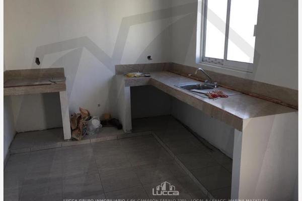 Foto de casa en venta en  , valle del ejido, mazatlán, sinaloa, 11448318 No. 02