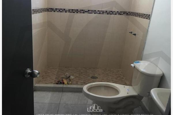 Foto de casa en venta en  , valle del ejido, mazatlán, sinaloa, 11448318 No. 04