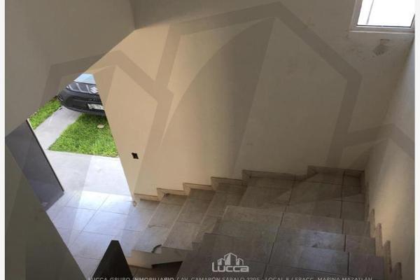Foto de casa en venta en  , valle del ejido, mazatlán, sinaloa, 11448318 No. 07