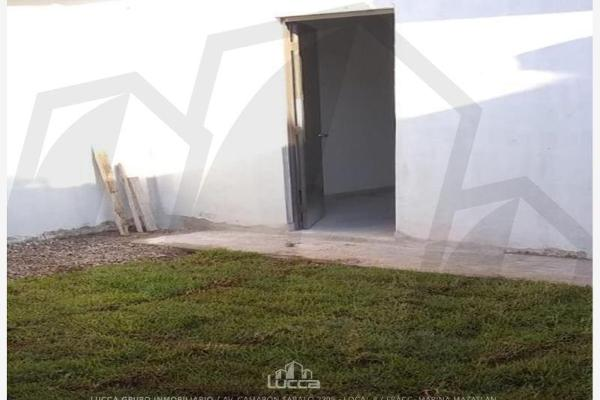 Foto de casa en venta en  , valle del ejido, mazatlán, sinaloa, 11448318 No. 08
