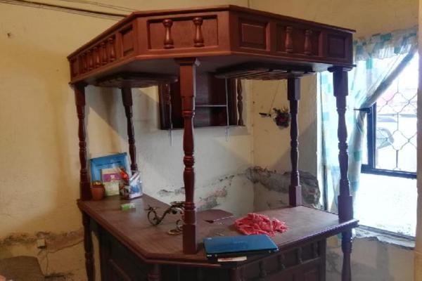 Foto de casa en venta en  , valle del guadiana, durango, durango, 5753742 No. 03