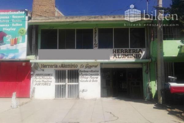 Foto de casa en venta en  , valle del guadiana, durango, durango, 5780057 No. 08