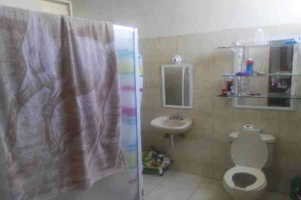 Foto de casa en venta en  , valle del guadiana, durango, durango, 5780057 No. 09