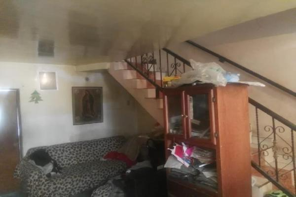 Foto de casa en venta en  , valle del guadiana, durango, durango, 5780057 No. 12