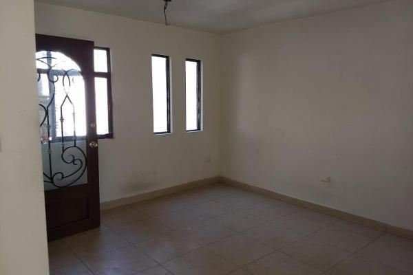 Foto de casa en venta en  , valle del guadiana, durango, durango, 5902429 No. 02