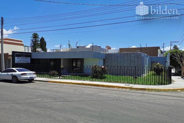 Foto de oficina en renta en valle del guadiana esprenza , esperanza, durango, durango, 17214722 No. 01