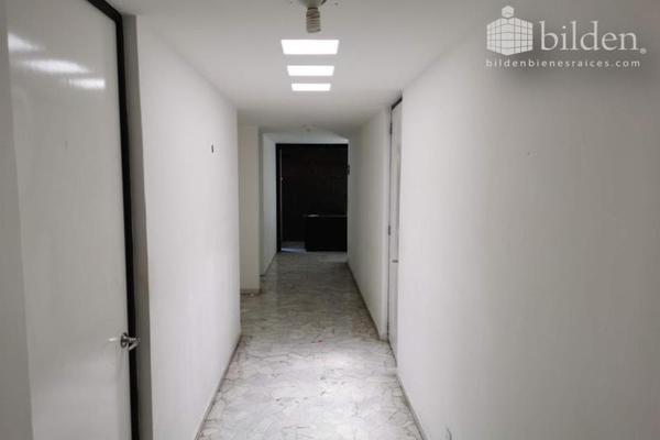 Foto de oficina en renta en valle del guadiana esprenza , esperanza, durango, durango, 17214722 No. 08