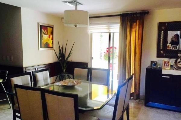 Foto de casa en venta en  , valle del lago, hermosillo, sonora, 3161086 No. 02