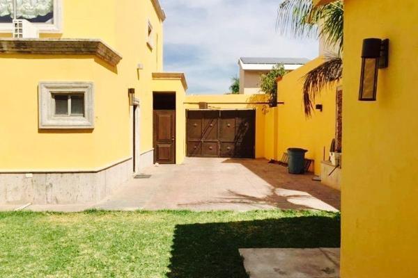 Foto de casa en venta en  , valle del lago, hermosillo, sonora, 3161086 No. 03
