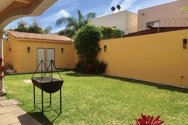 Foto de casa en venta en  , valle del lago, hermosillo, sonora, 3161086 No. 04