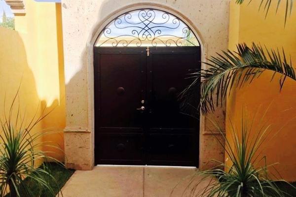 Foto de casa en venta en  , valle del lago, hermosillo, sonora, 3161086 No. 08