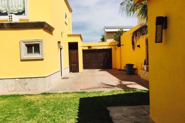 Foto de casa en venta en  , valle del lago, hermosillo, sonora, 3161086 No. 09