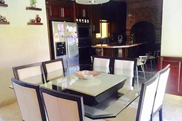 Foto de casa en venta en  , valle del lago, hermosillo, sonora, 3161086 No. 10