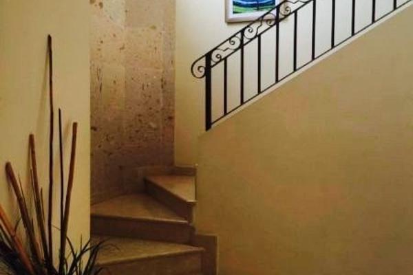 Foto de casa en venta en  , valle del lago, hermosillo, sonora, 3161086 No. 11