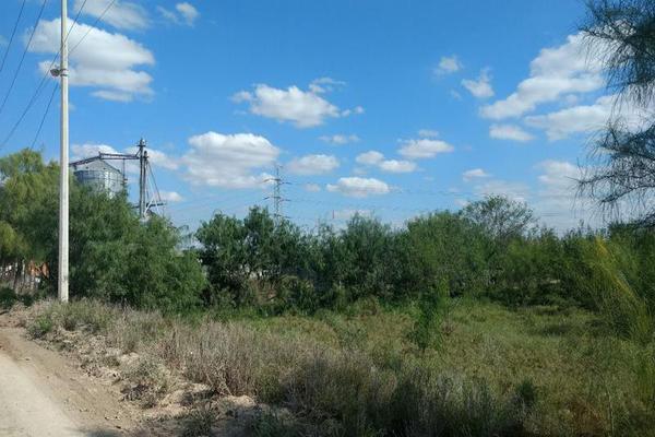 Foto de terreno habitacional en venta en  , valle del magisterio, río bravo, tamaulipas, 7960495 No. 01