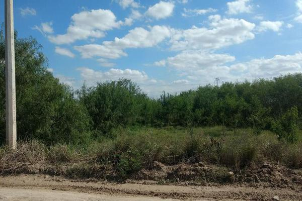 Foto de terreno habitacional en venta en  , valle del magisterio, río bravo, tamaulipas, 7960495 No. 02