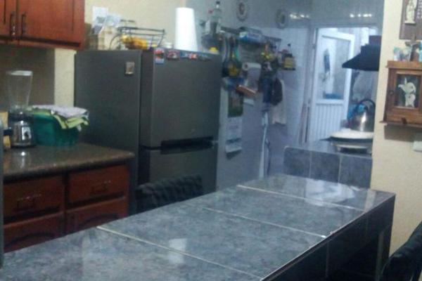 Foto de casa en venta en  , valle del mante, el mante, tamaulipas, 7977107 No. 03