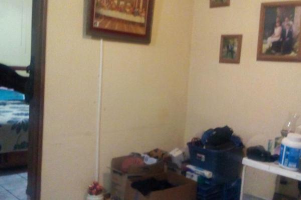 Foto de casa en venta en  , valle del mante, el mante, tamaulipas, 7977107 No. 07