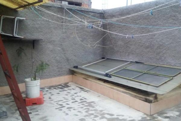 Foto de casa en venta en  , valle del mante, el mante, tamaulipas, 7977107 No. 10