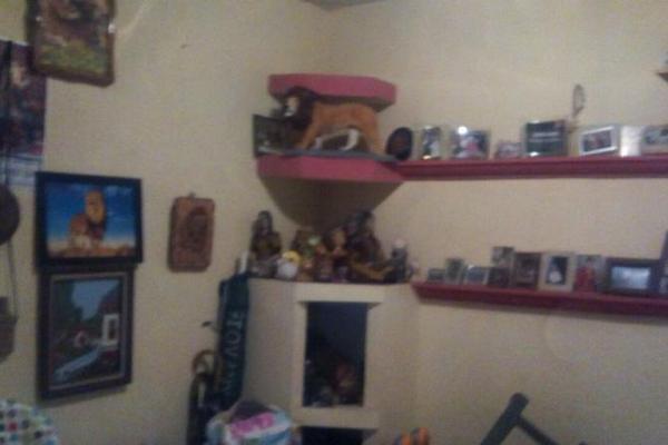 Foto de casa en venta en  , valle del mante, el mante, tamaulipas, 7977107 No. 11