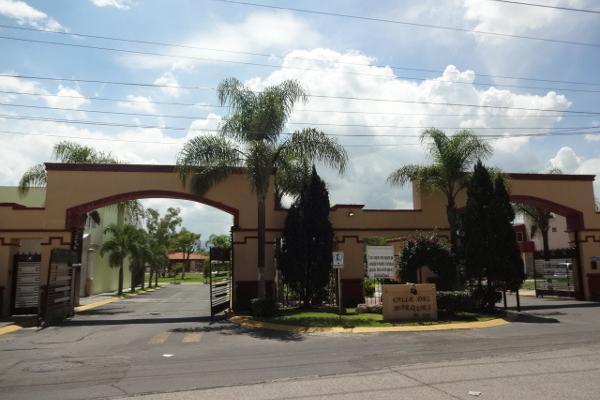 Foto de terreno habitacional en venta en valle del marques , real del valle, tlajomulco de zúñiga, jalisco, 3043408 No. 02