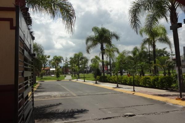 Foto de terreno habitacional en venta en valle del marques , real del valle, tlajomulco de zúñiga, jalisco, 3043408 No. 03