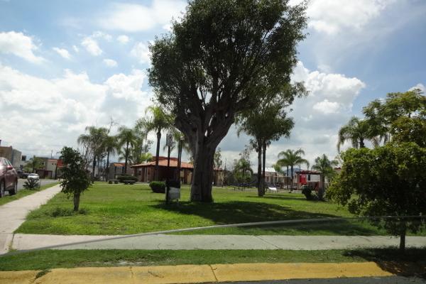 Foto de terreno habitacional en venta en valle del marques , real del valle, tlajomulco de zúñiga, jalisco, 3043408 No. 04