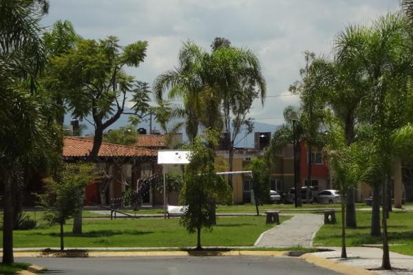Foto de terreno habitacional en venta en valle del marques , real del valle, tlajomulco de zúñiga, jalisco, 3043408 No. 05